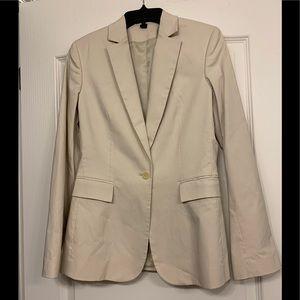 Express blazer size 10